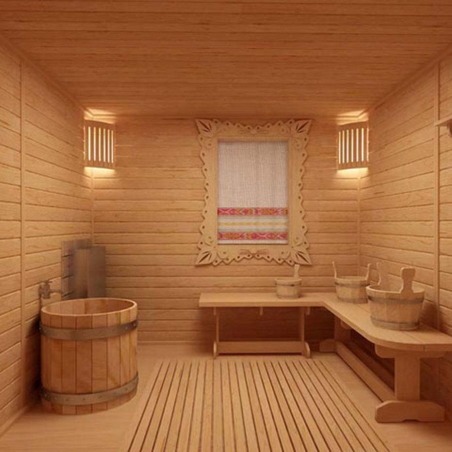 Фото отделки бани внутри своими руками фото