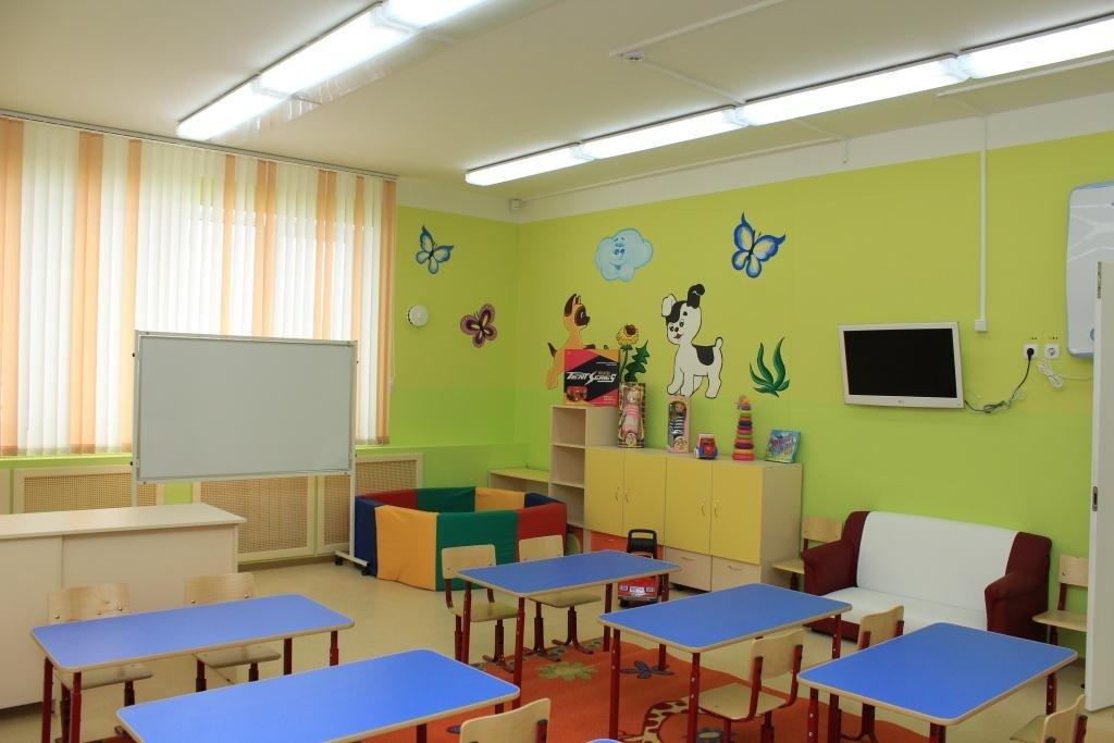 Оформление классов в начальной школе своими руками