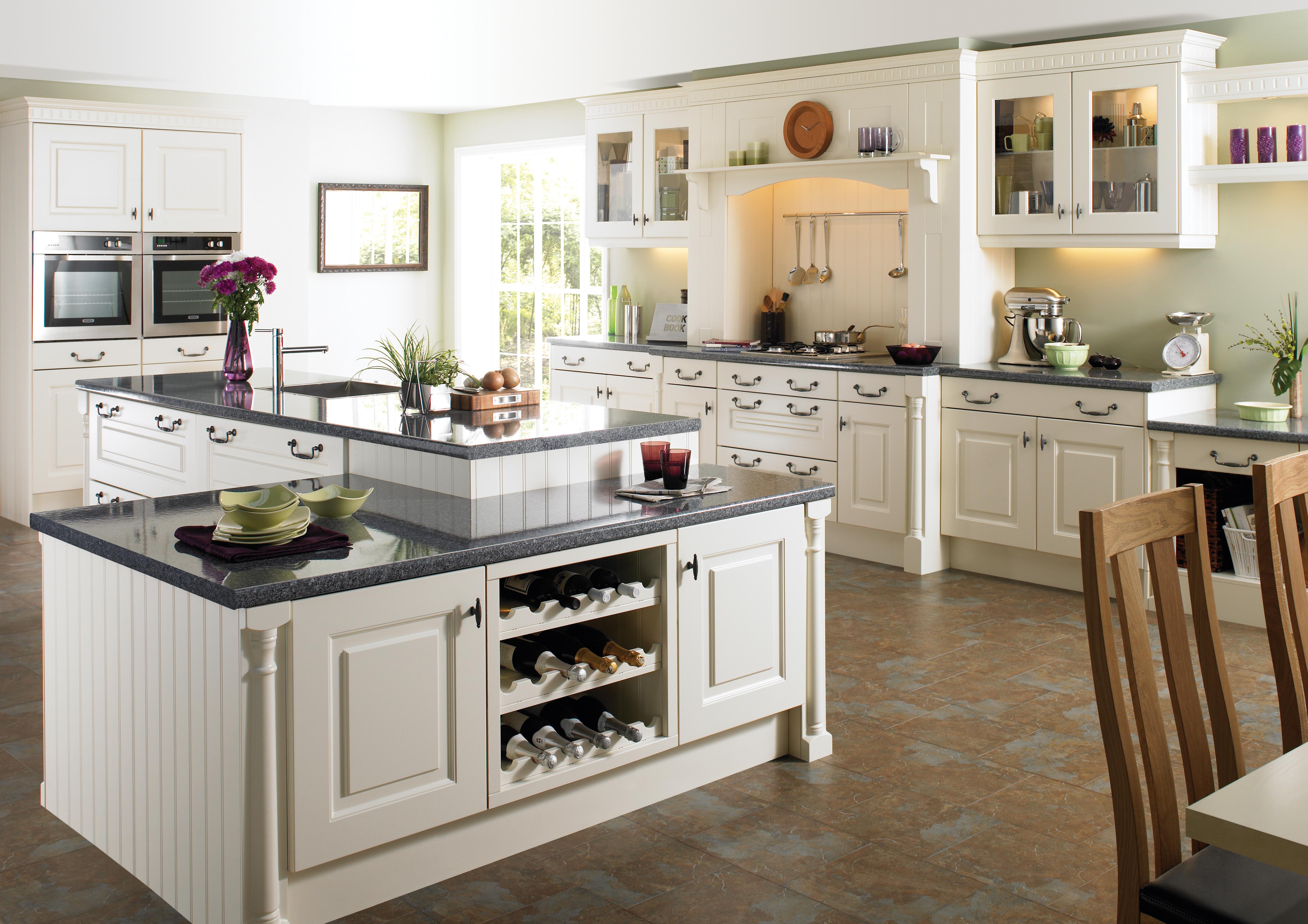 Современный стиль кухни Про строительство и ремонт