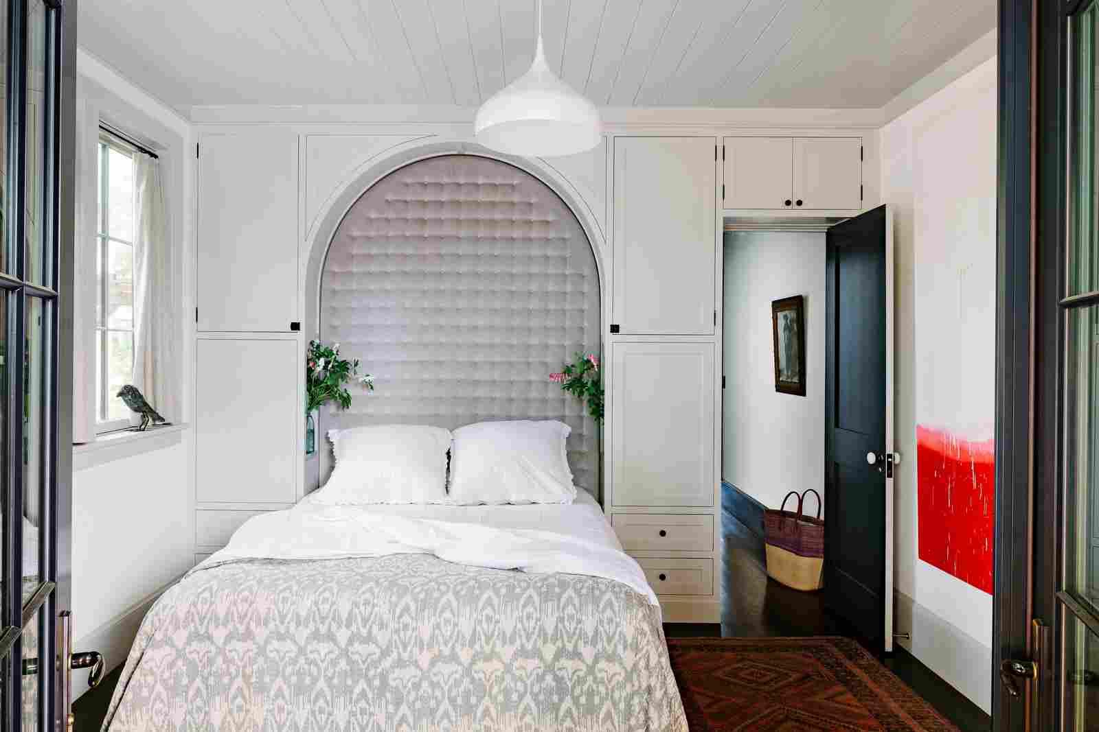 Спальная комната 10 кв м дизайн