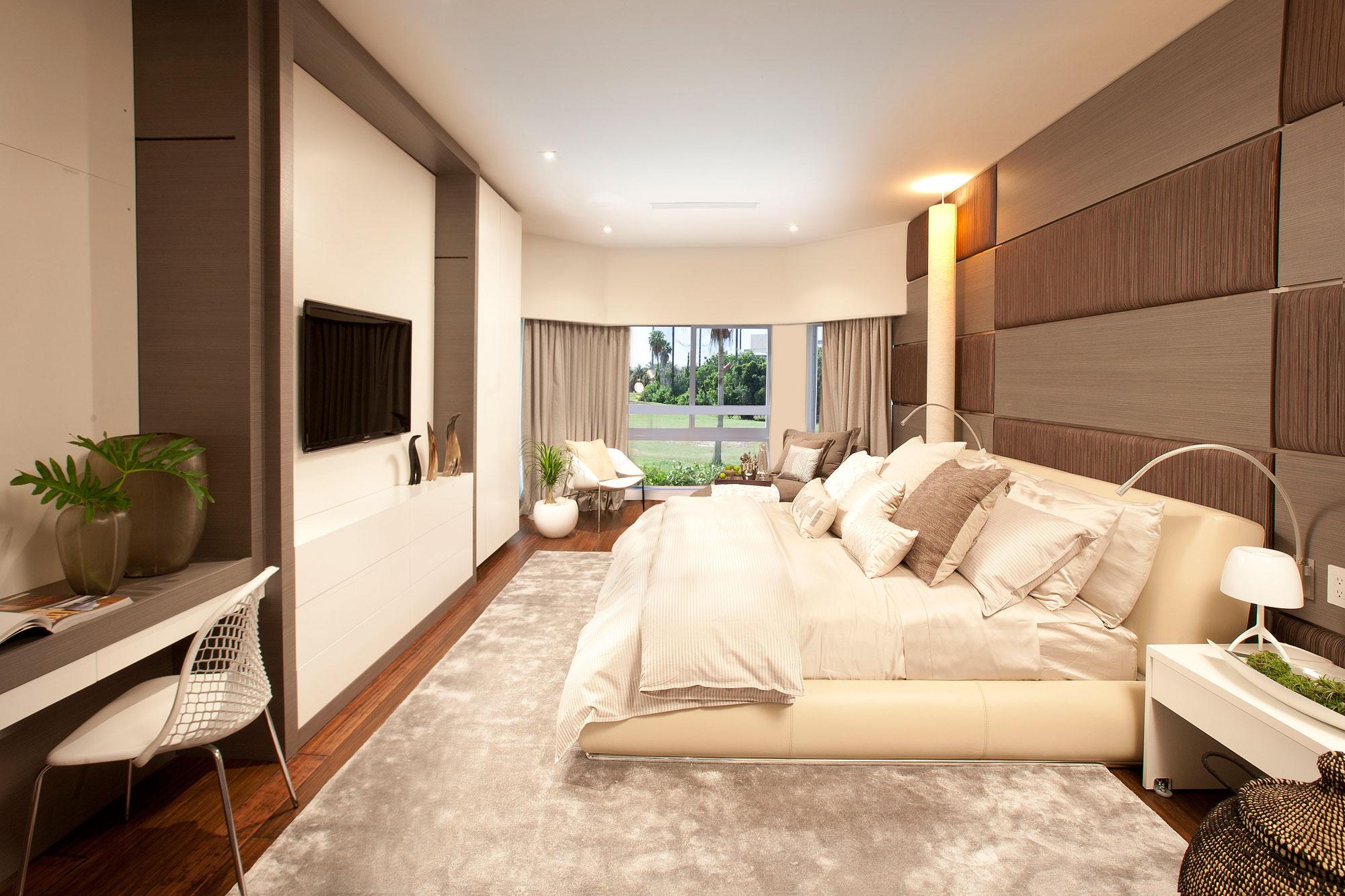 Красивые спальни дизайн интерьер фото