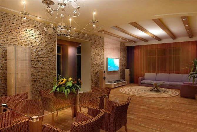 Дизайны ремонтов домов