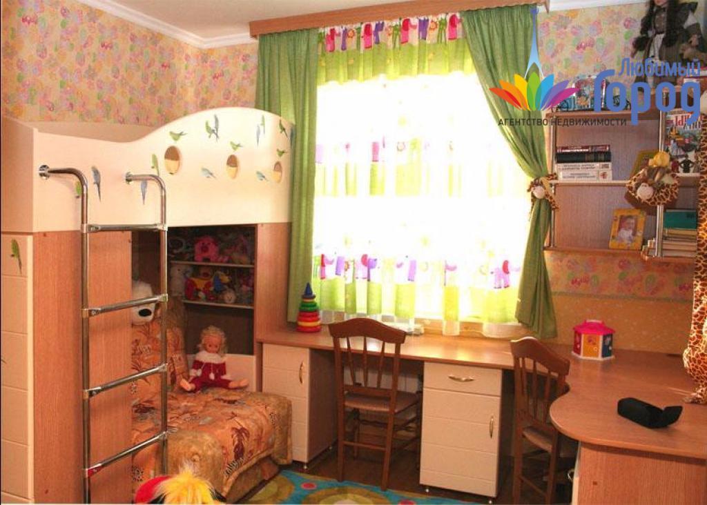 """Дизайн детской в хрущевке фото """" Картинки и фотографии дизайна квартир, домов, коттеджей"""
