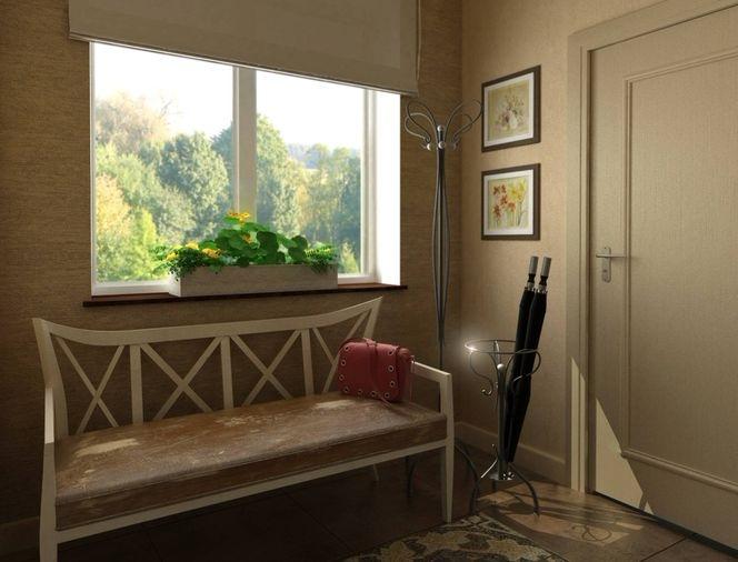 Тамбуры в частном доме дизайн