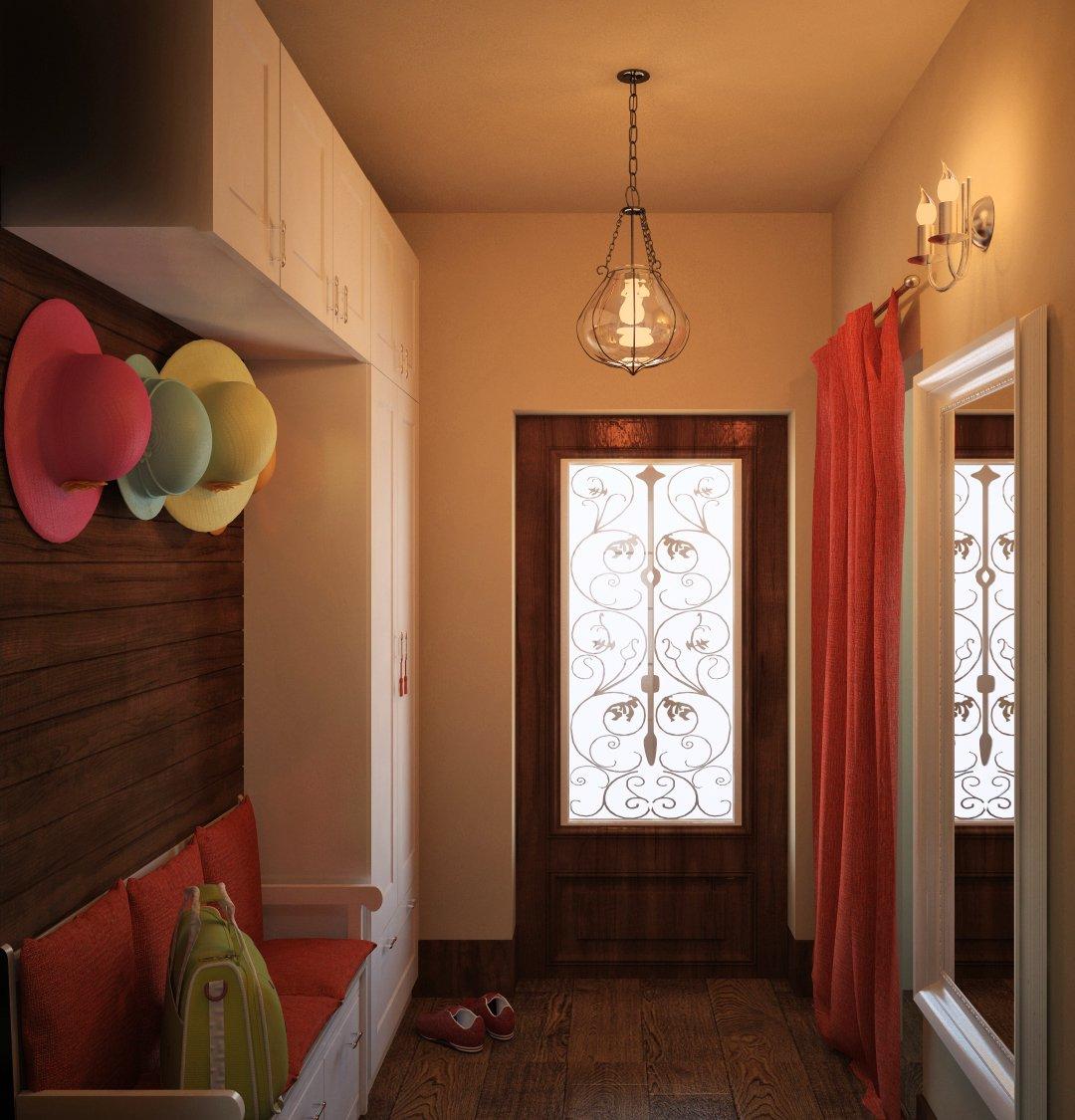 Дизайн тамбура в частном доме фото