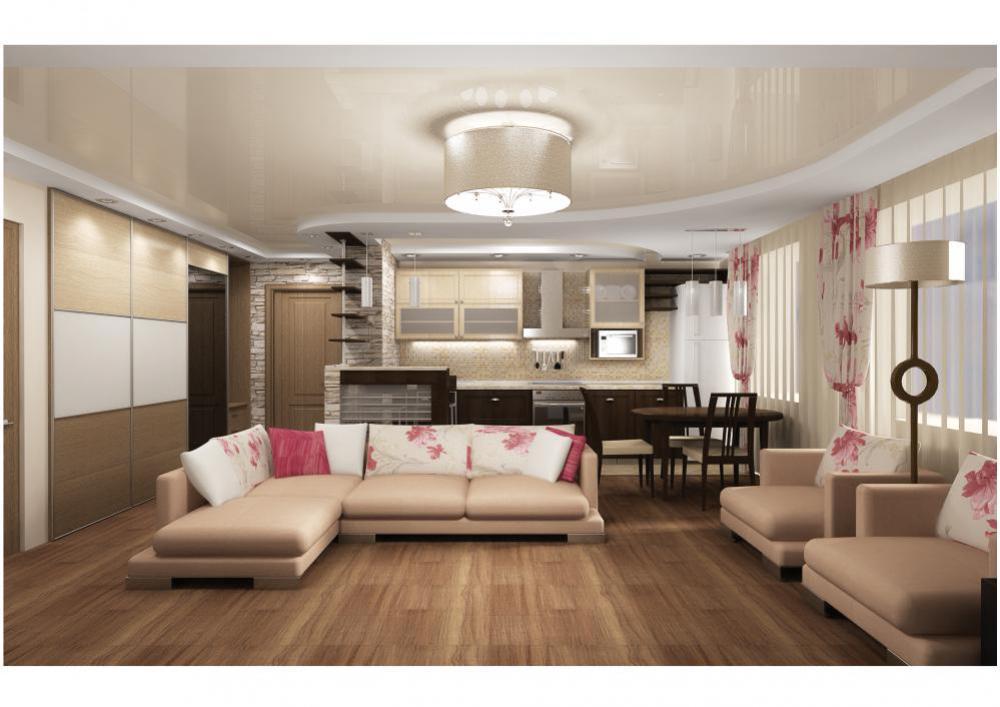 Дизайн проект квартиры цены новосибирск