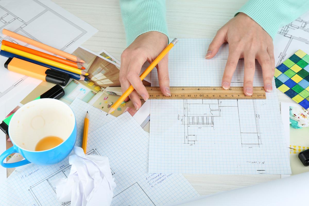 Какие предметы сдавать на дизайн