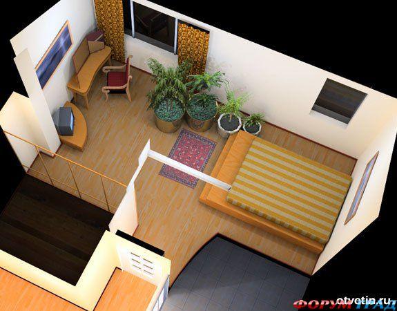 Как сделать свой интерьер дома на компьютере
