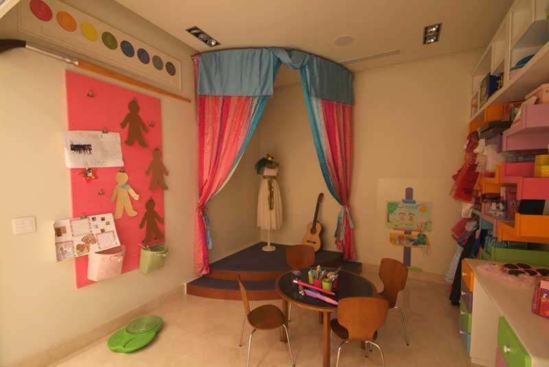 Оформление комнат своими руками в детском саду