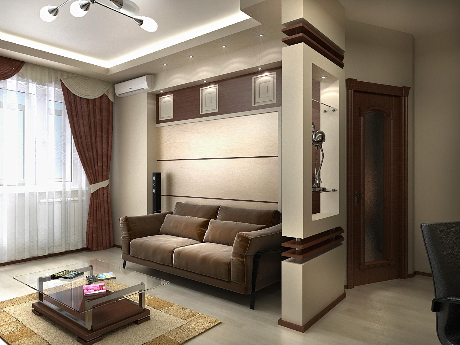 Дизайн квартир и интерьеров