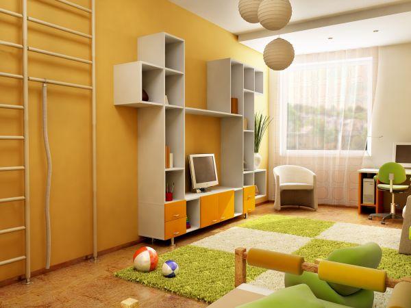 Сделать своими руками дизайн в комнату