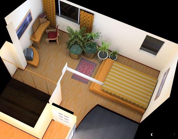 Программа для дизайна офисов