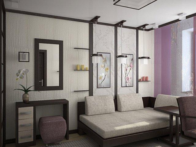 Фото жилой комнаты дизайн