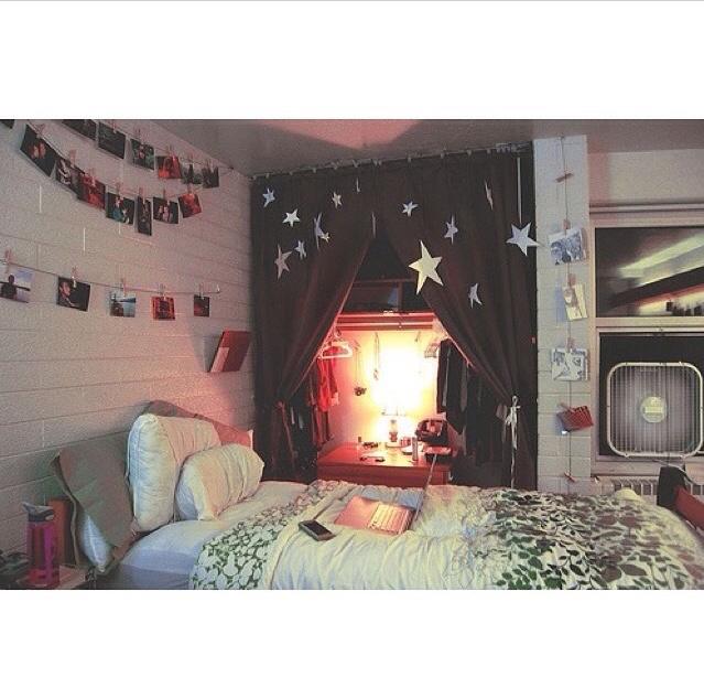 Как сделать свою комнату красивой