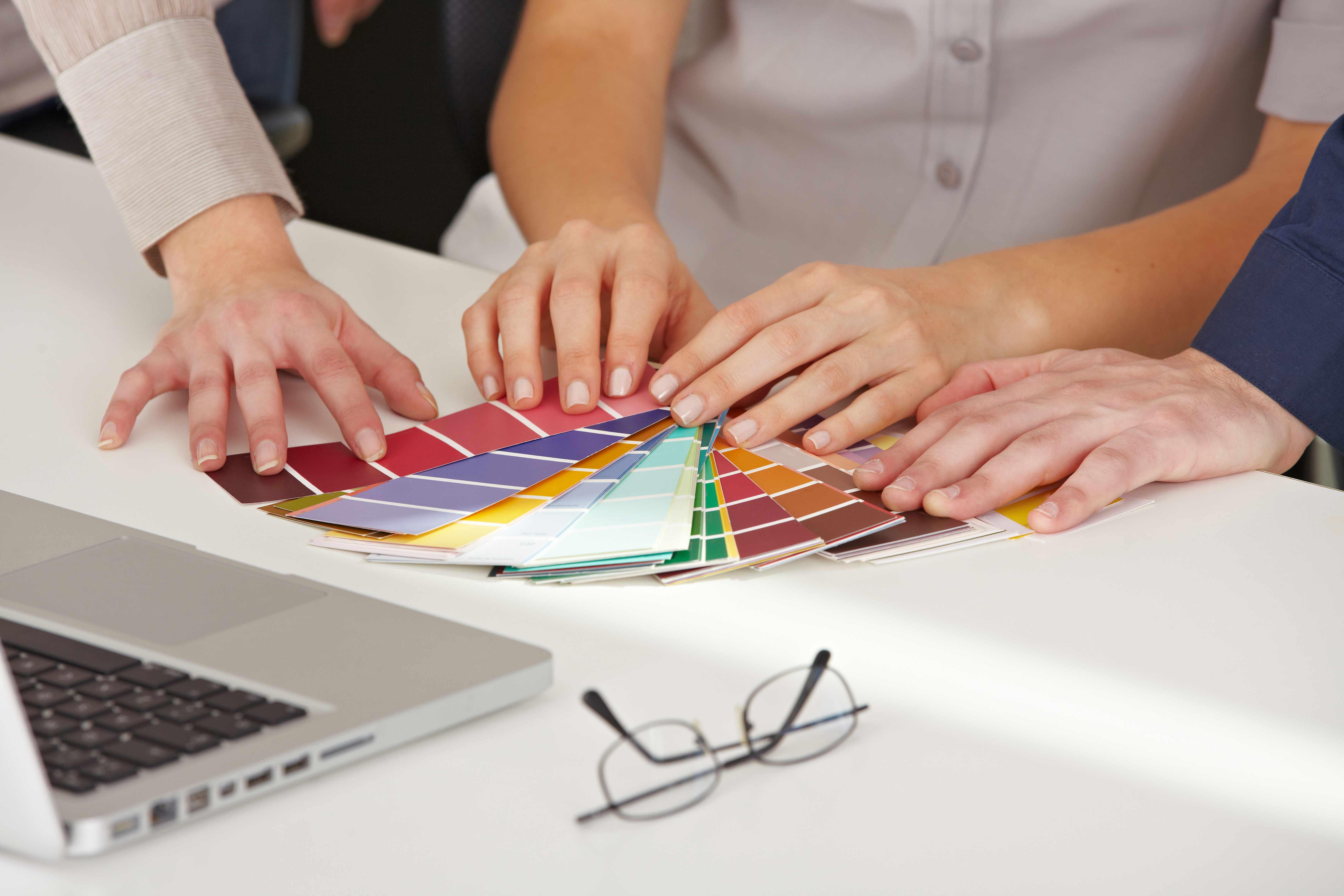 Как работать клиенту с дизайнером интерьера