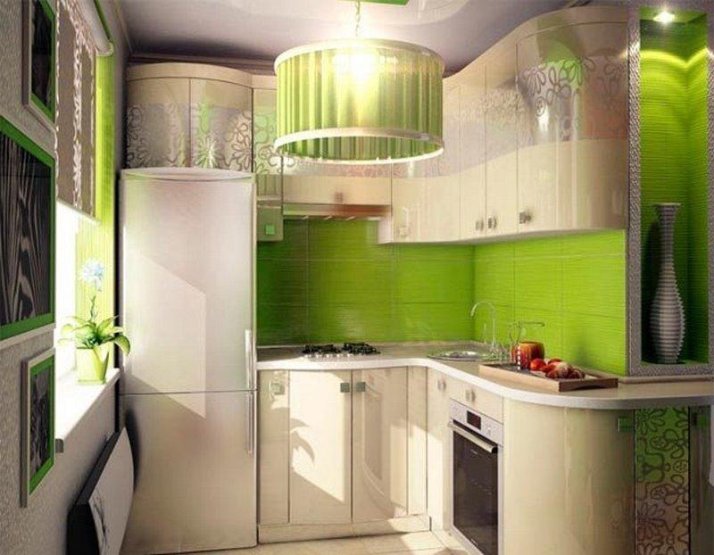 Дизайн кухни фото 2015 современные идеи маленькой кухни