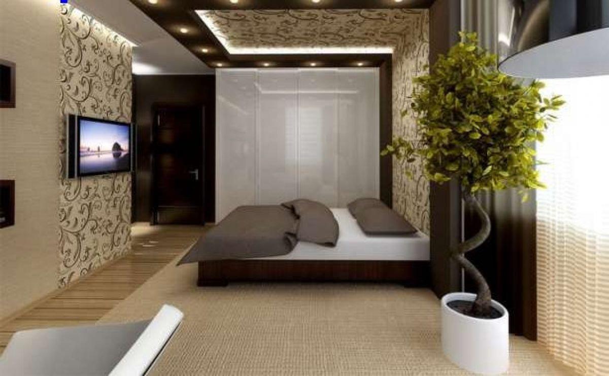 Ремонт спальни современный дизайн