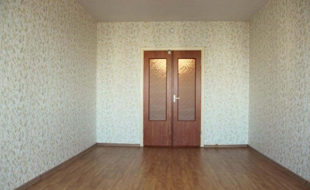 Новостройка 1 комнатная квартира ремонта