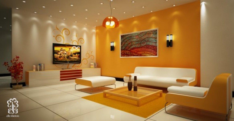 Покраска в гостиной дизайн