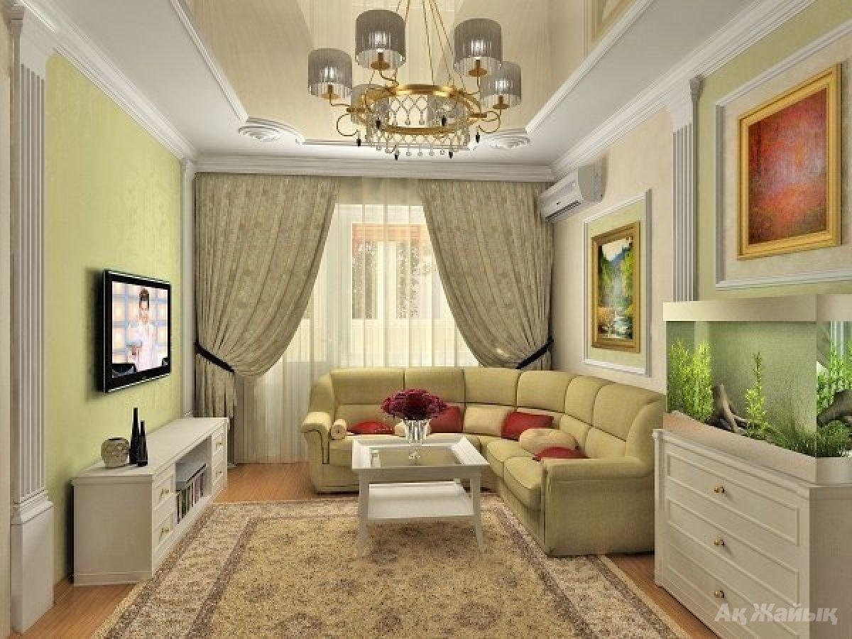 Фото дизайн квартир в панельном доме