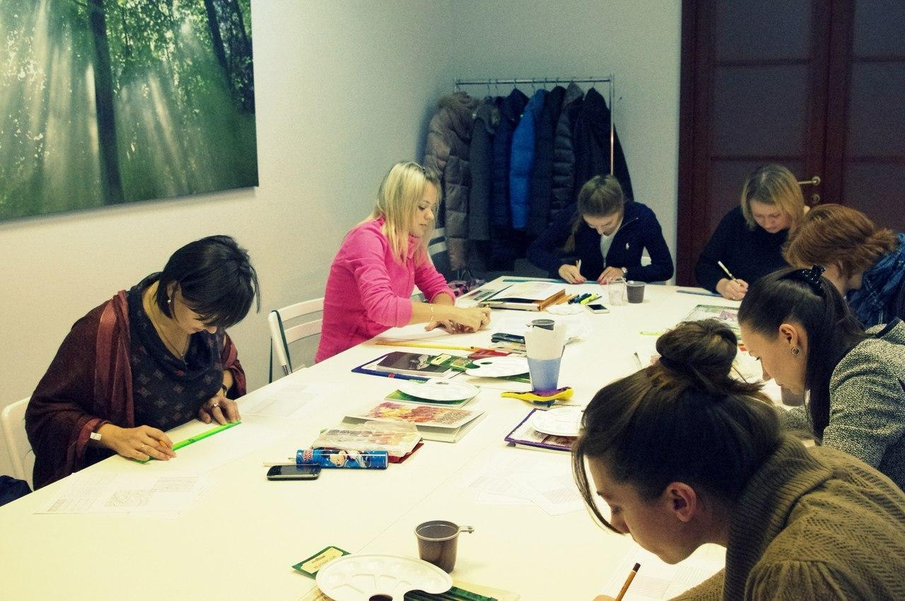 Мастер класс дизайн интерьера москва