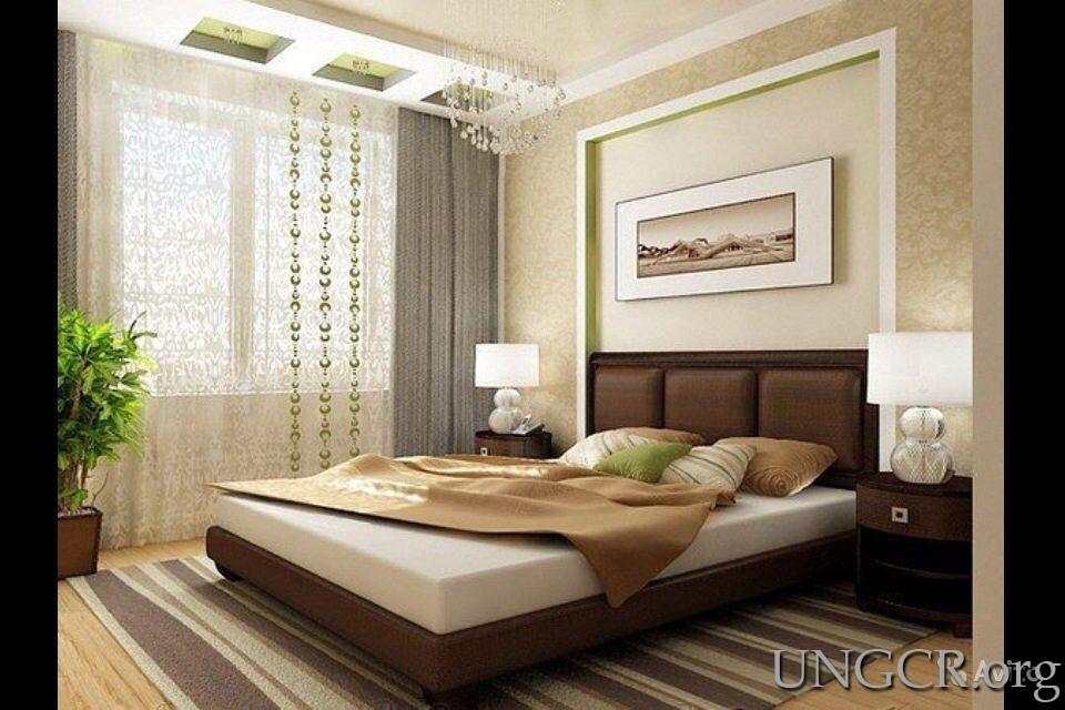 Лучшие дизайны спален