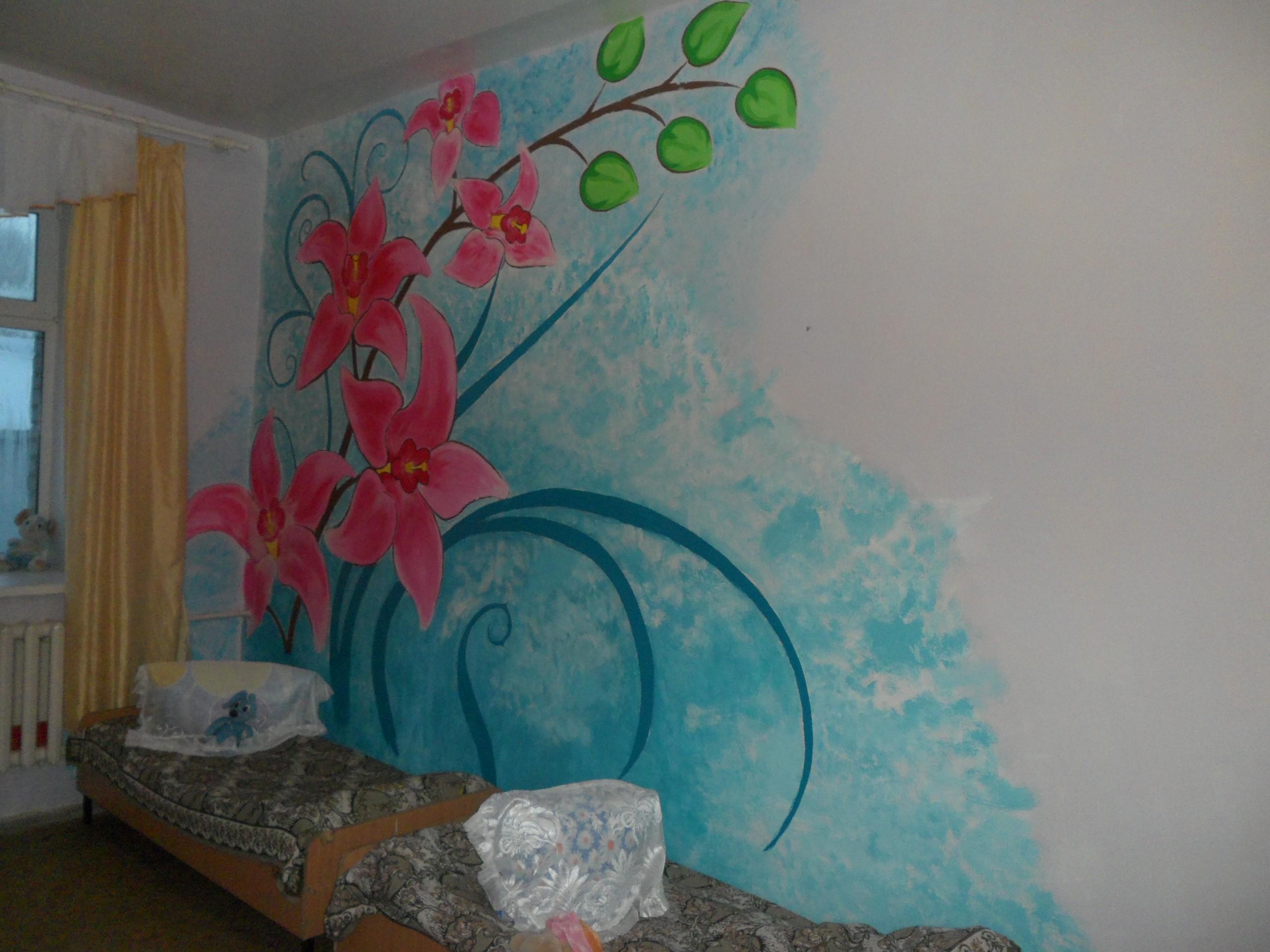 Спальня в детском саду своими руками фото