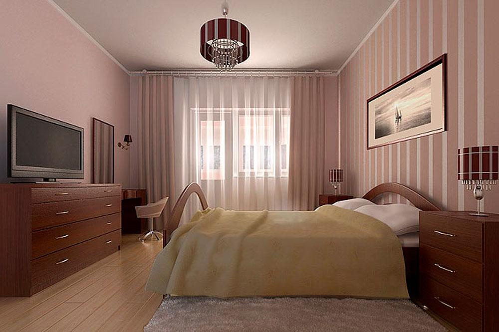 Ремонт своими руками фото спальня