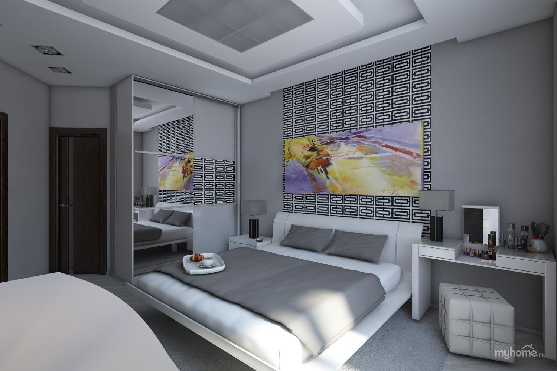Фото дизайн спальни для взрослых