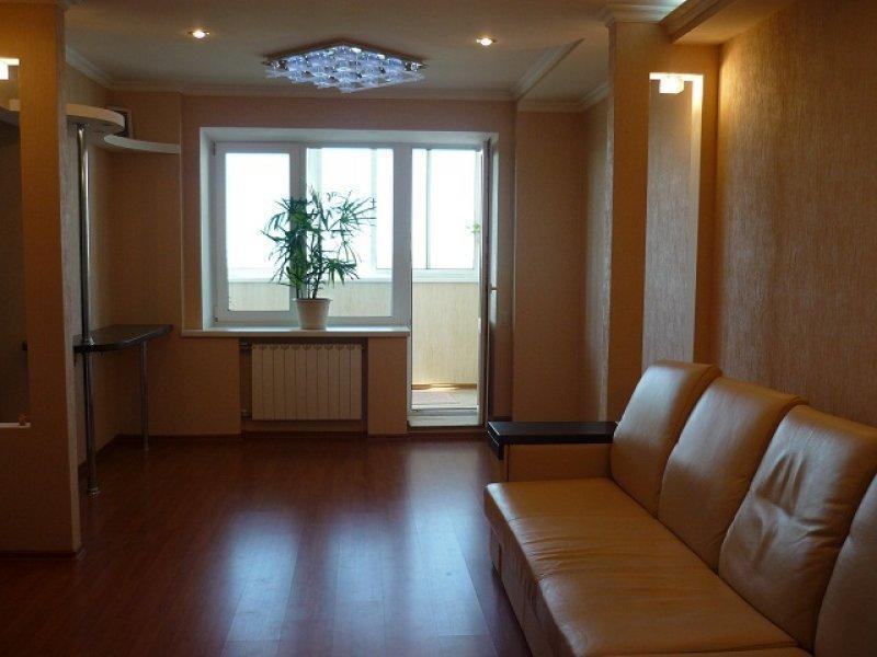 Ремонты в квартирах обычных панельных домов