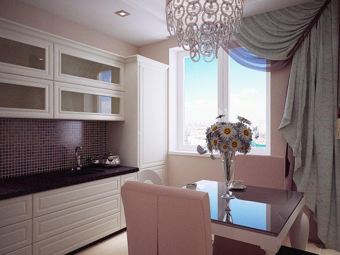 Дизайн квартиры своими руками фото в панельных домах