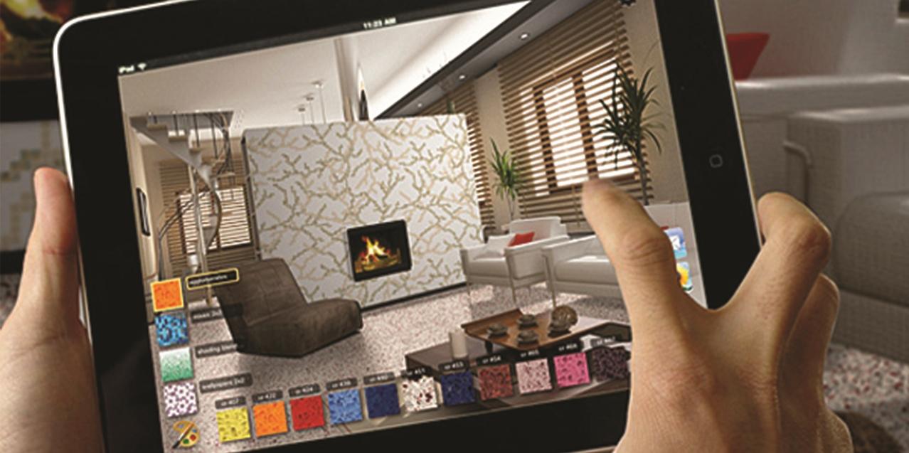 Дизайн квартиры на андроиде