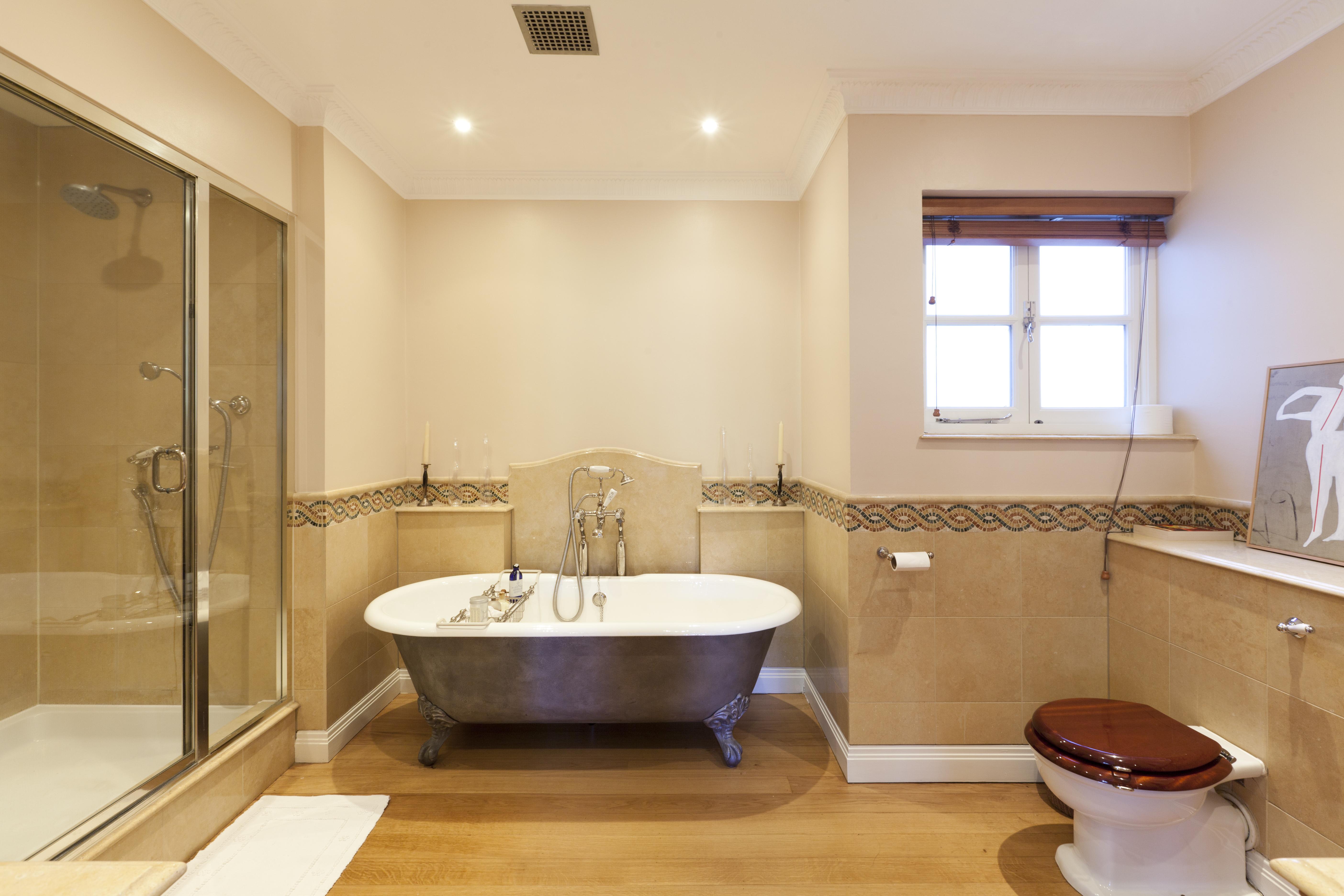 Ремонт ванной комнаты дизайн интерьера ванной