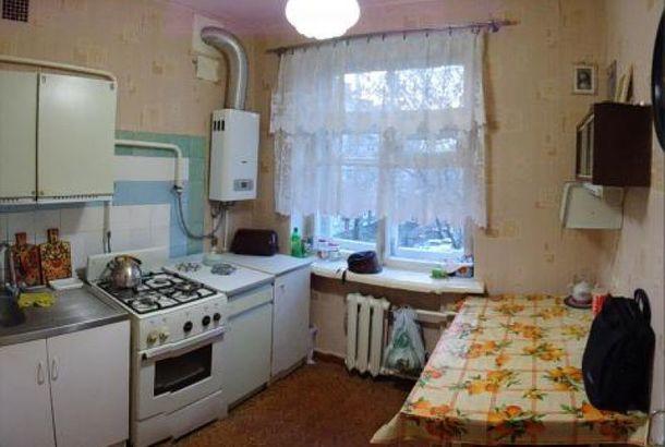 Квартиры хрущевки до ремонта