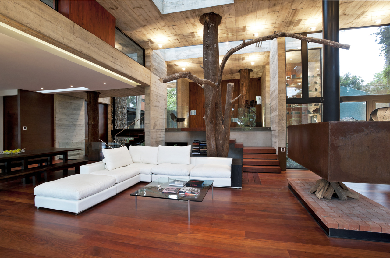 Отделка дизайн дома в