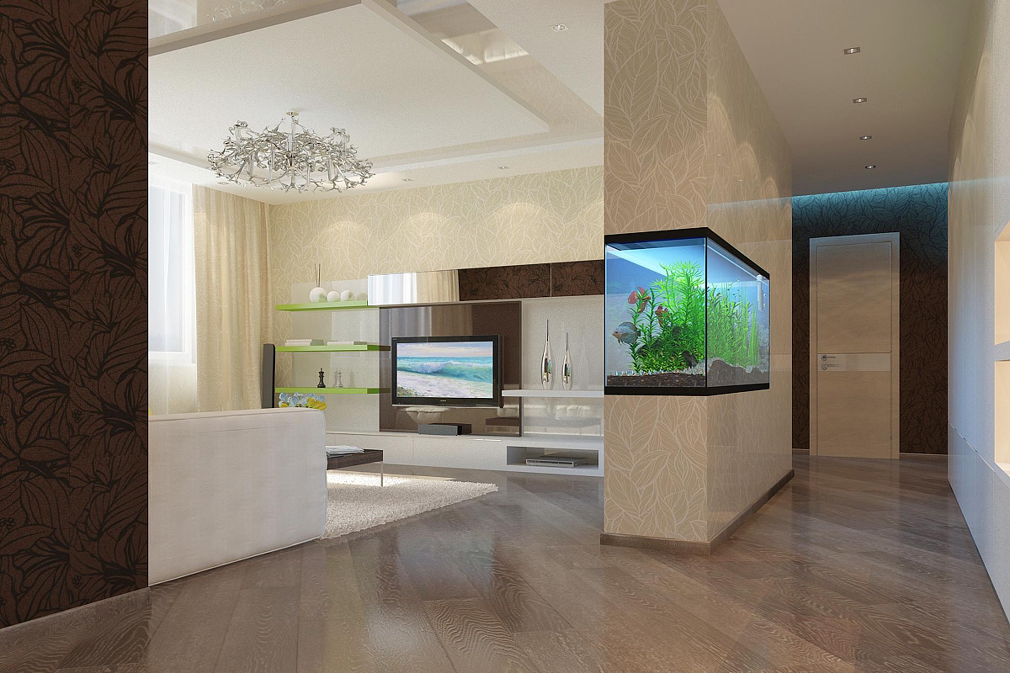 Фото дизайнов по отделке квартир