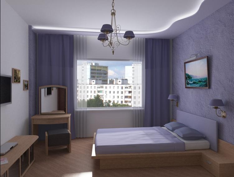 Как сделать красивый интерьер в маленькой комнате - NicosPizza.Ru