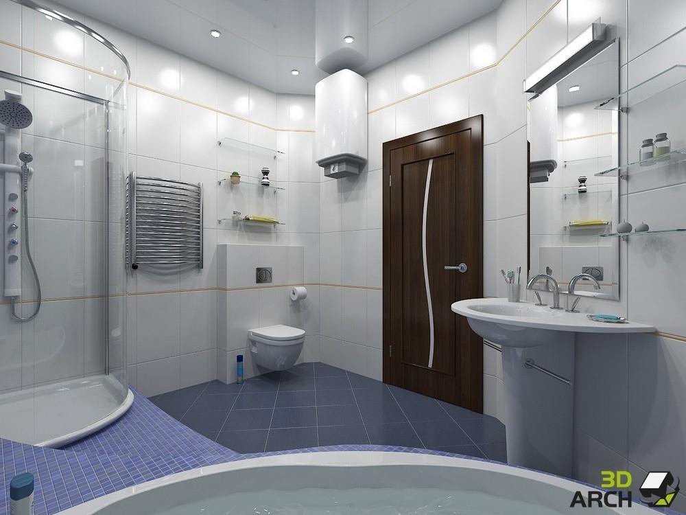 Ванная комната 7 кв м дизайн