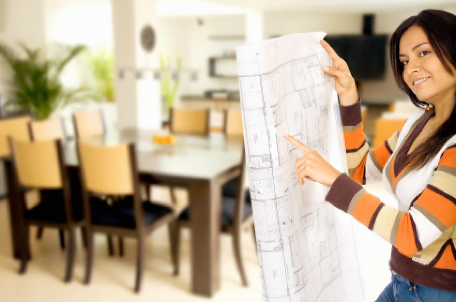 Обучится на дому дизайну