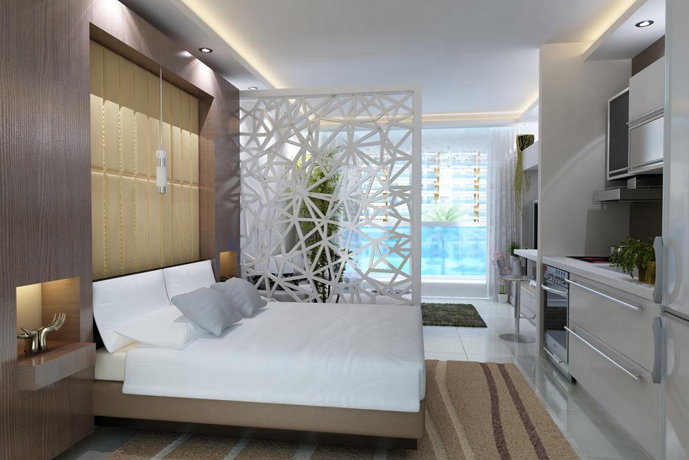 Фото примеры дизайн квартир