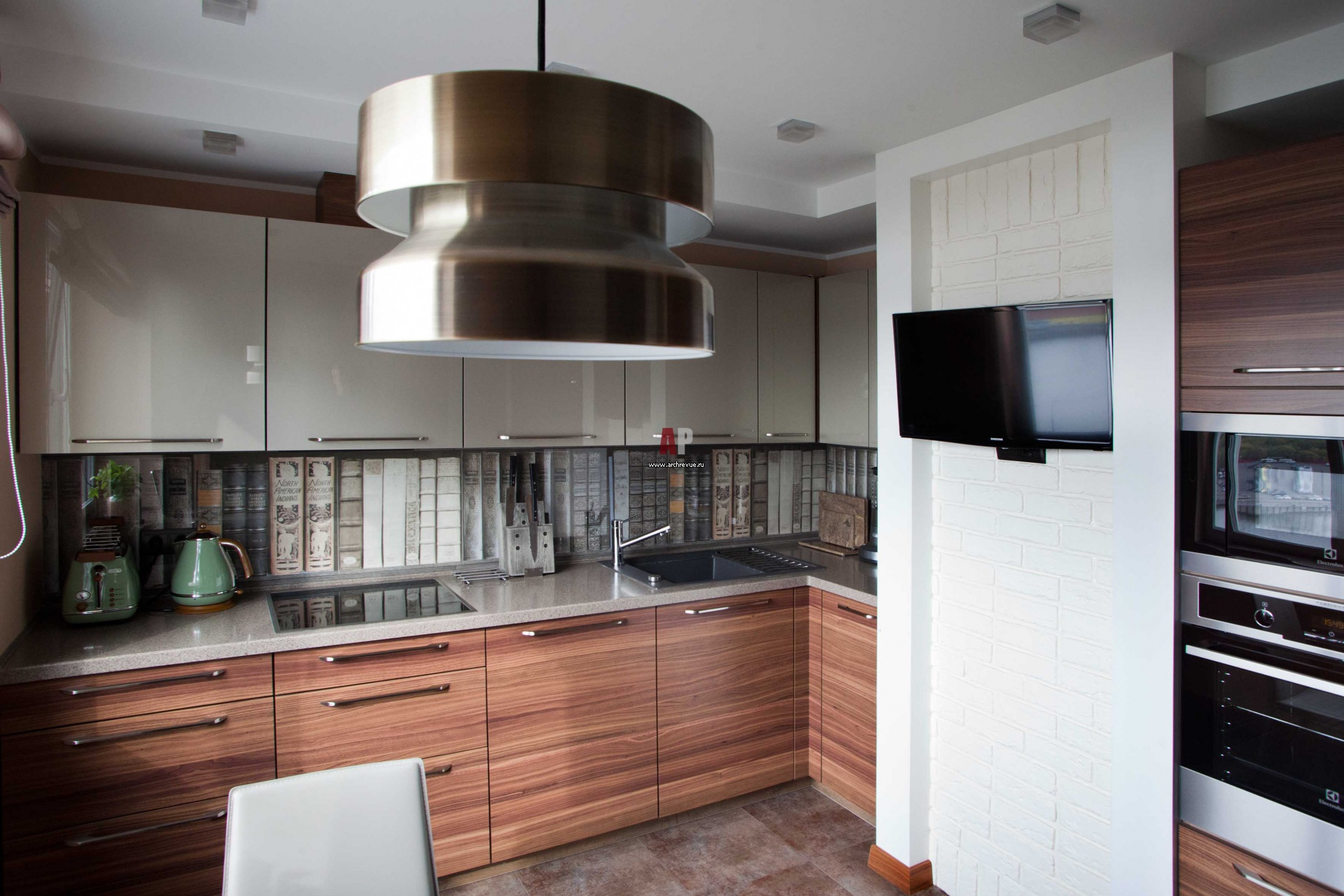 Кухня 78 кв м дизайн фото