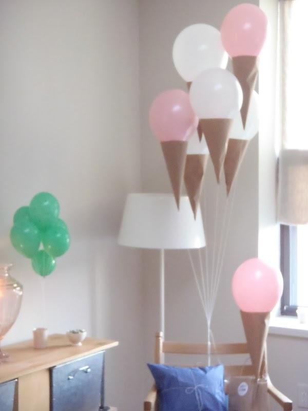 Идеи украшения дома на день рождения