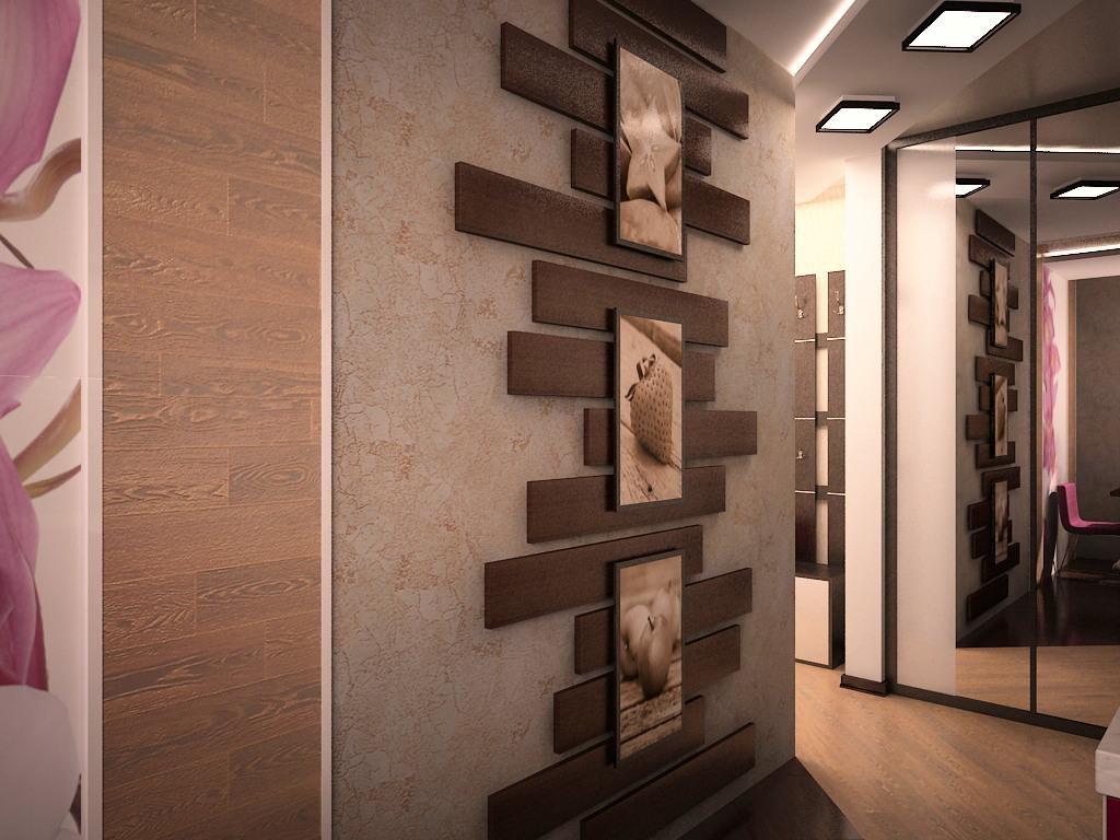 Дизайн квартир в томске фото