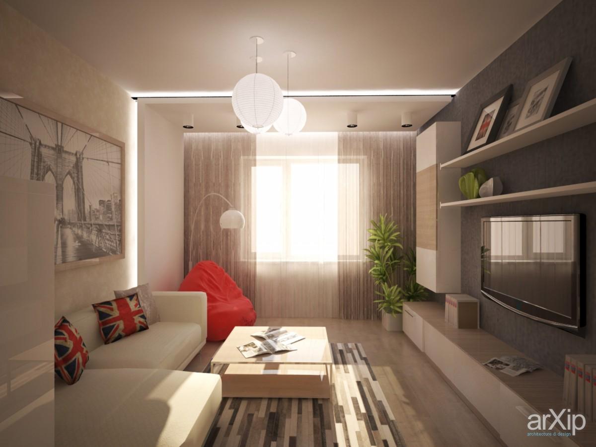 дизайн маленькой гостиной 10 метров квадратных допускает взаимопереход