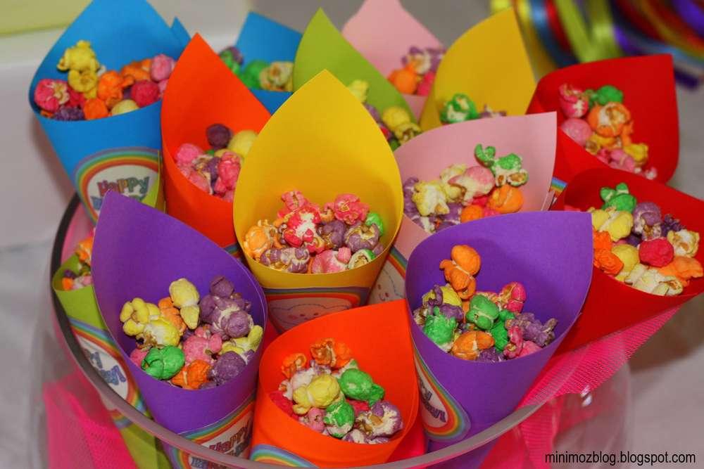 Праздничные сладости своими руками