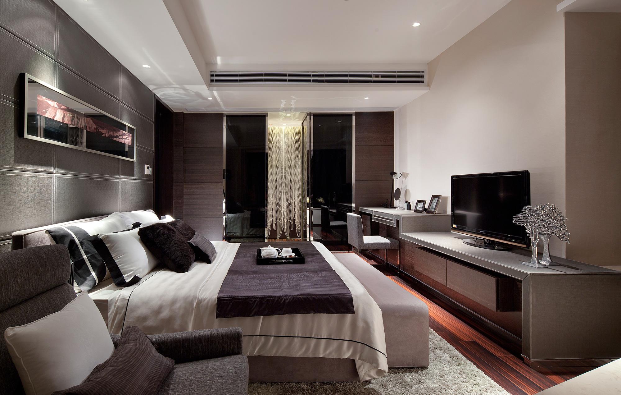 Интерьеры спальни в современном стиле фото для девочек