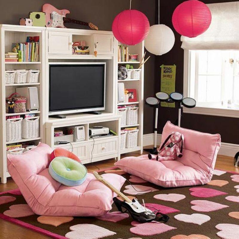 Как сделать себе комнату мечты