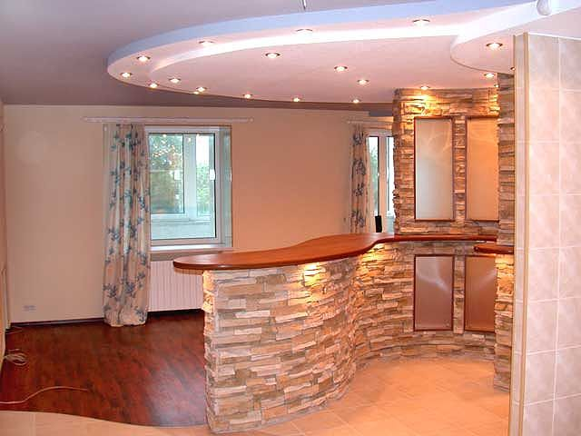 Как сделать ремонт недорого в частном доме