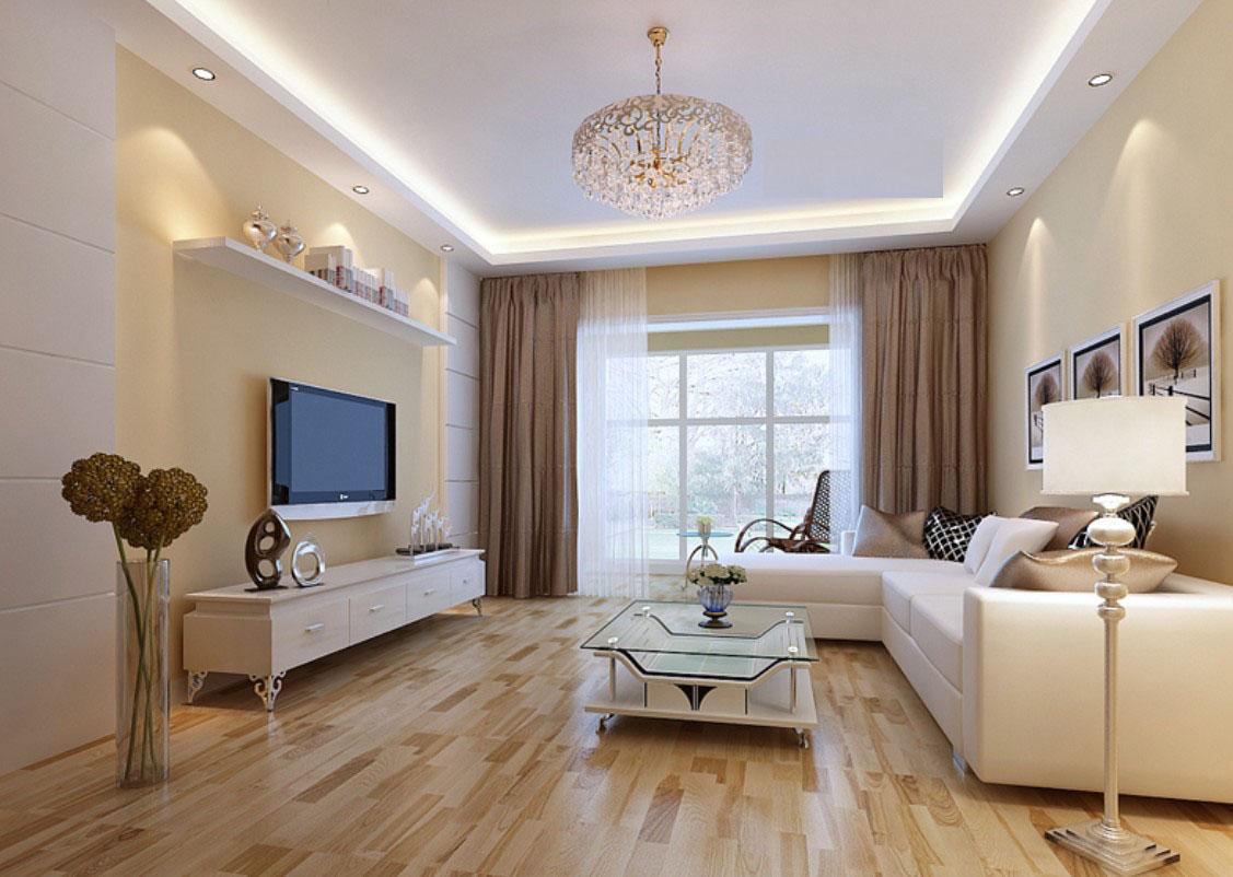 Фото дизайн комнаты в бежевых тонах