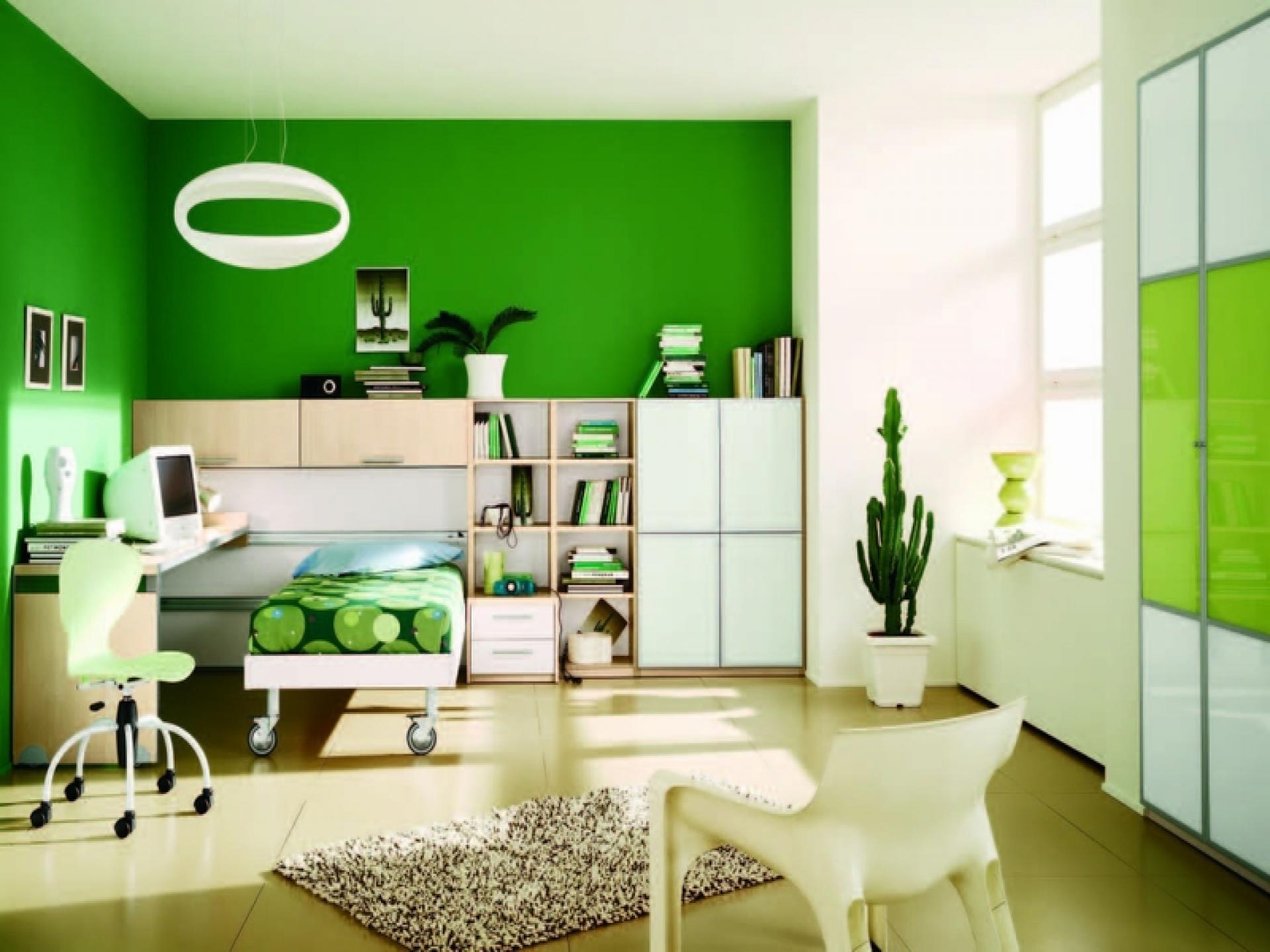 Дизайн комнат в фото